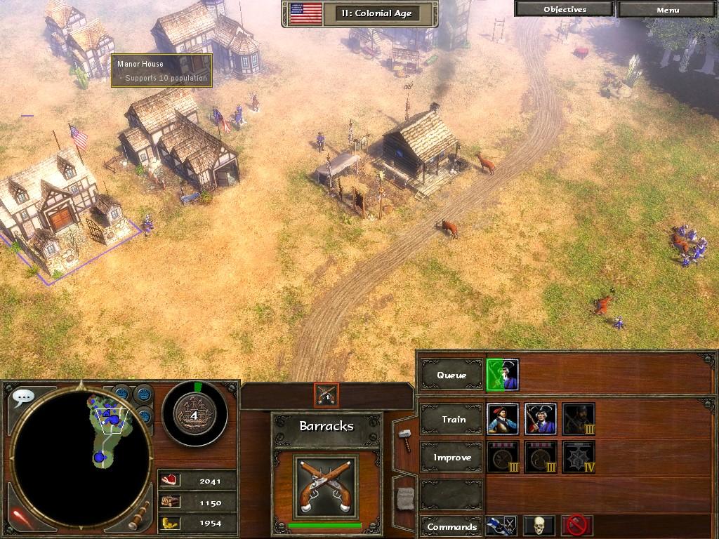 Age of Empires to niesamowicie ciekawa seria gier strategicznych