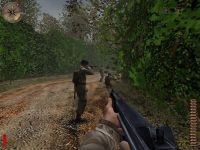 Medal of Honor Allied Assault