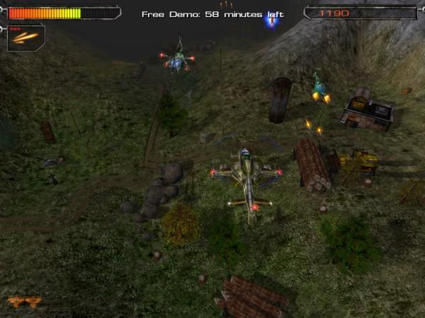poprawioną grafikę - 3D. Gra nie ma dużych wymagań sprzętowych